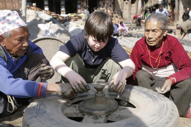 People of Nepal5