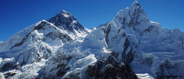 View of Everest 2