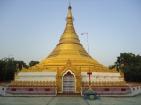 Pagoda-Lumbini